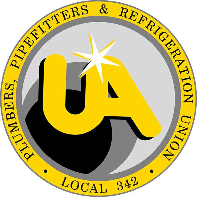 Plumbers, Pipefitters and Refrigeration